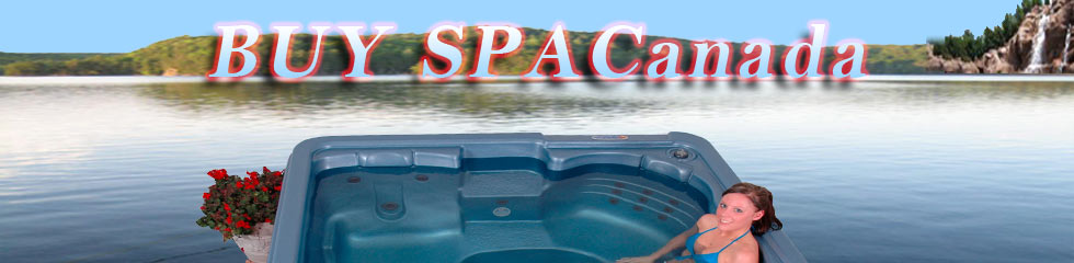 Buy Spa Canada - Cottager